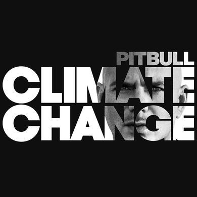 Pitbull - Climate Change CD