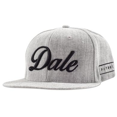 Pitbull Dale Hat - Grey