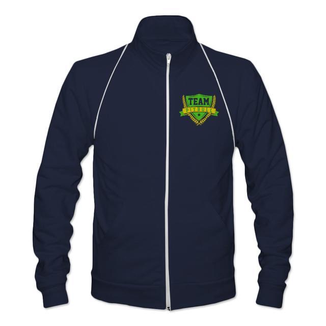 PITBULL Track Jacket