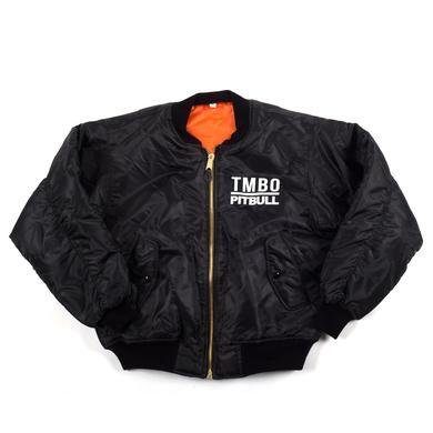 Pitbull TMBO Bomber Jacket