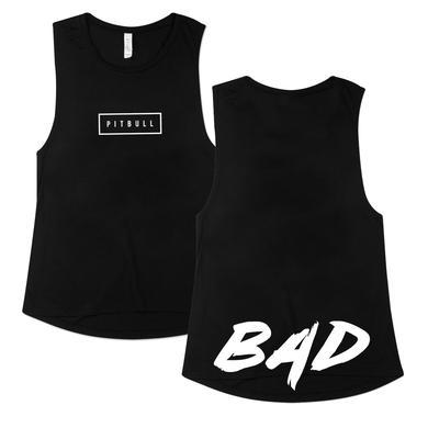 Pitbull B.A.D. Tank