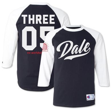 Pitbull Dale 305 Raglan