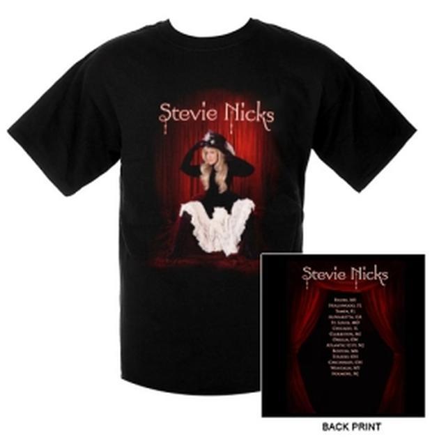 Stevie Nicks 2008 Event Tee
