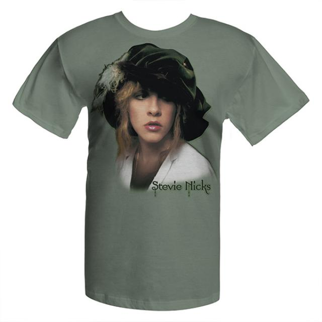 Stevie Nicks Crystal Visions Tee