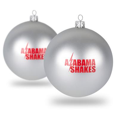 Alabama Shakes Holiday Ornament