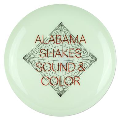 Alabama Shakes Frisbee | Glow in the Dark