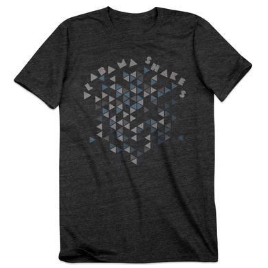 Alabama Shakes Triangle T-Shirt