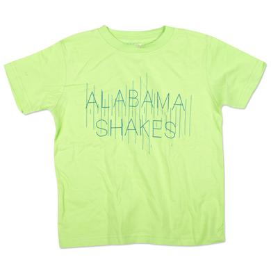 Alabama Shakes Toddler Tee