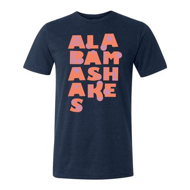 Alabama Shakes Bubble Tee