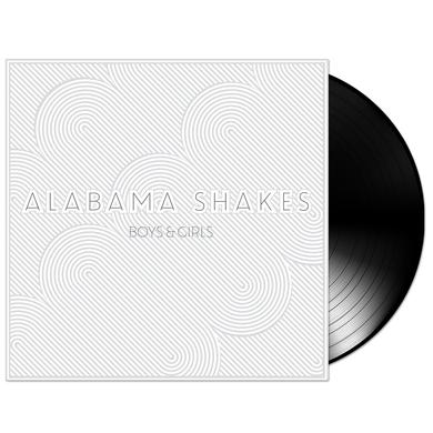 Alabama Shakes - Boys & Girls Vinyl