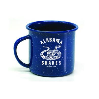 Alabama Shakes Camp Mug