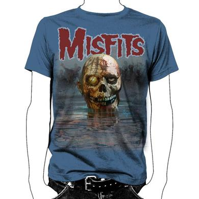 The Misfits Twilight of the Dead T-Shirt