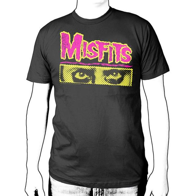 The Misfits Superfiend T-Shirt