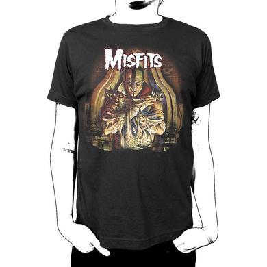 Misfits DEAD ALIVE T-Shirt