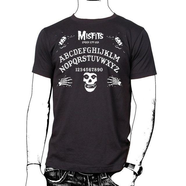 The Misfits Ouija Board T-Shirt