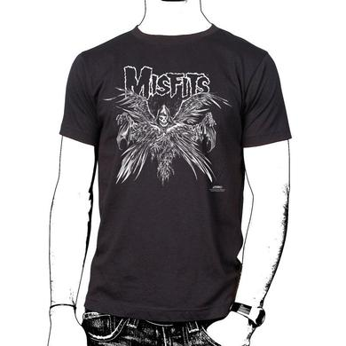 The Misfits Descending Angel T-Shirt
