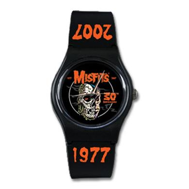 The Misfits 30th Anniverscary Sport Watch