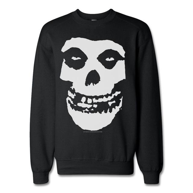 The Misfits Fiend Crewneck Sweatshirt