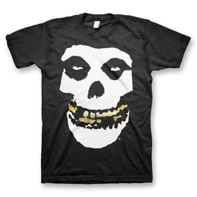 The Misfits Foil Fiend T-Shirt
