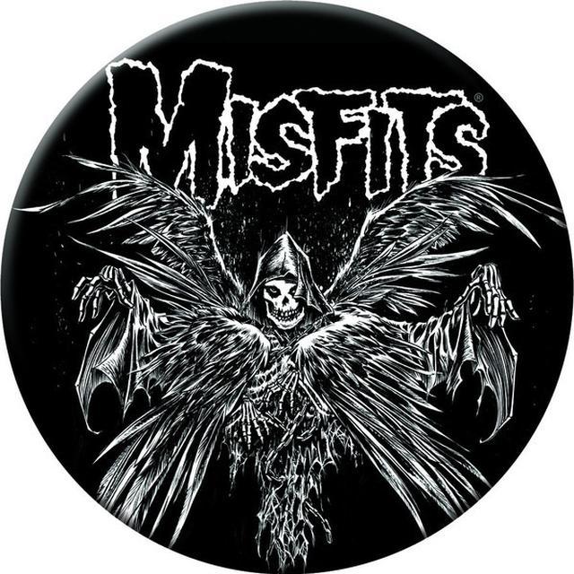 Misfits Descending Angel Magnet