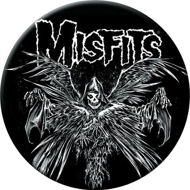 Misfits Descending Angel Magnet