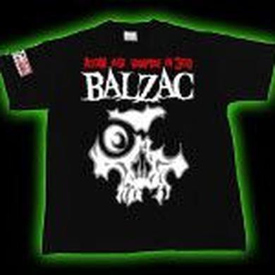 The Misfits Skull Close-Up T-Shirt