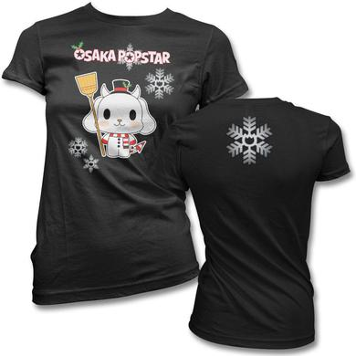 The Misfits Snow Dog Women's T-shirt