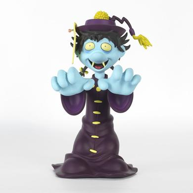 "The Misfits Osaka Popstar ""Hopping Ghosts"" Vinyl Figure, Blue Edition"