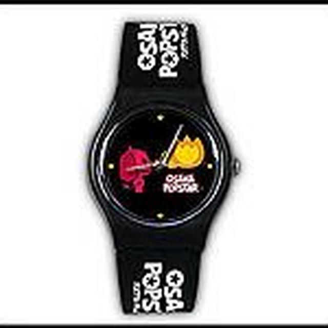 The Misfits Devil Dog Fire Sport Watch