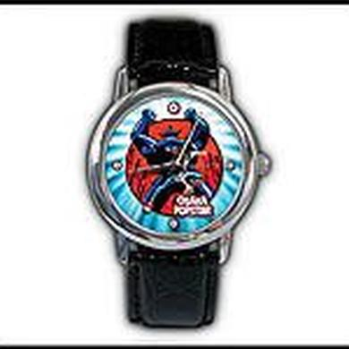 The Misfits Robot Round Watch