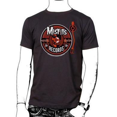 The Misfits Wave Circle T-Shirt