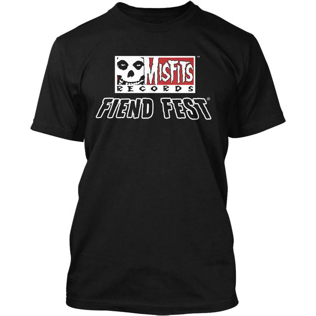 The Misfits Fiend Fest T-Shirt