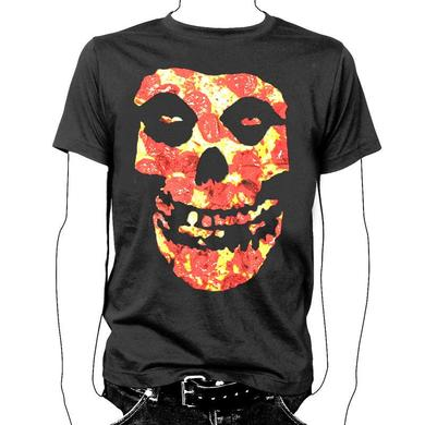 The Misfits Pizza Fiend Tee