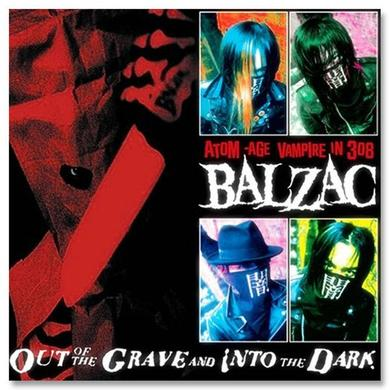 The Misfits Balzac- Out of the Grave & Into the Dark CD