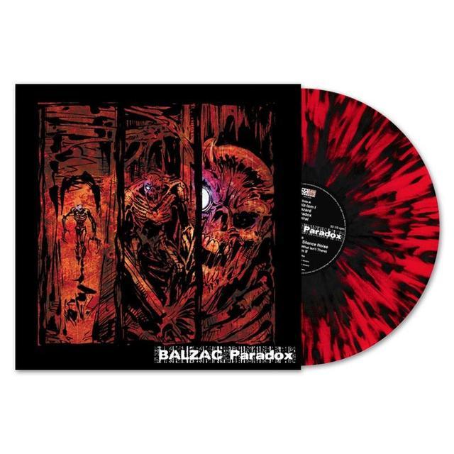 The Misfits Paradox LP (2012) (Vinyl)
