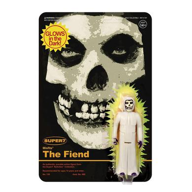 """Glow-In-The-Dark"" Misfits Fiend 3.75"" ReAction Figure"