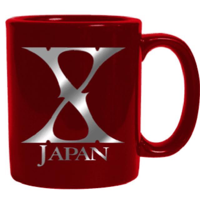 X Japan Coffee Mug