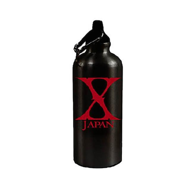 X Japan Water Bottle