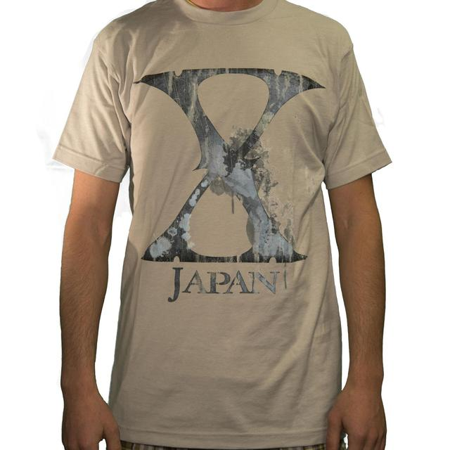 X Japan Watercolor T-Shirt