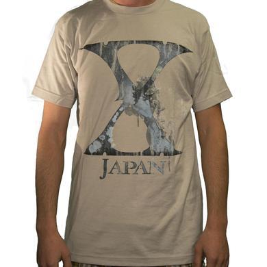 X Japan Watercolor T-Shirt