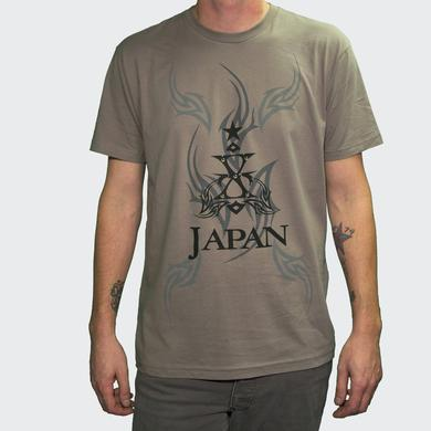 X Japan Tribal T-Shirt