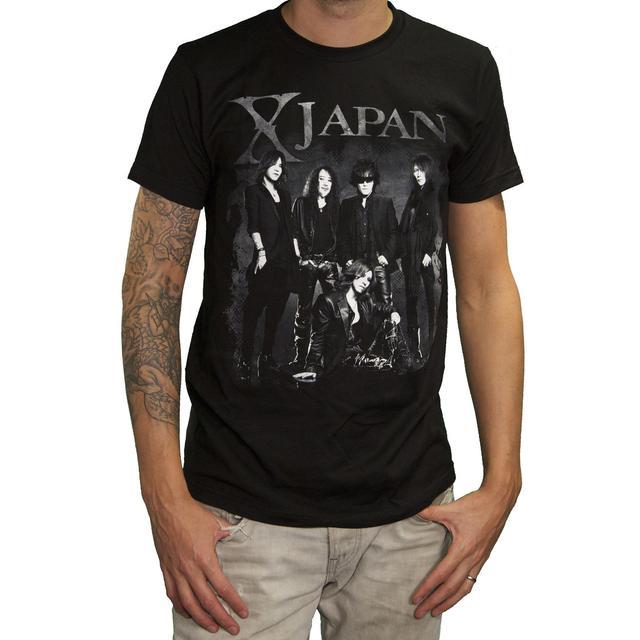 X Japan Together T-Shirt