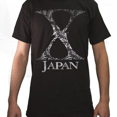X Japan Leaves T-Shirt