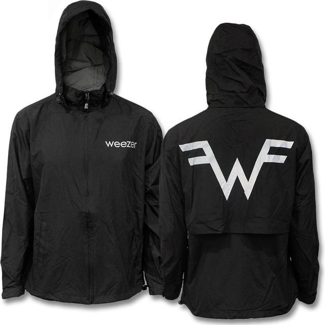 Weezer Windbreaker