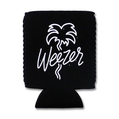 Weezer Palm Koozie