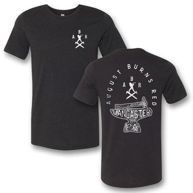 August Burns Red Anvil T-Shirt