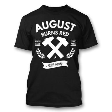 August Burns Red Still Heavy T-Shirt