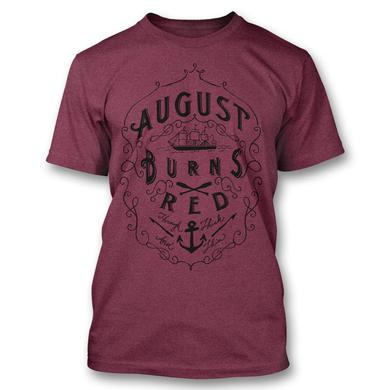 August Burns Red Old Ship T-Shirt