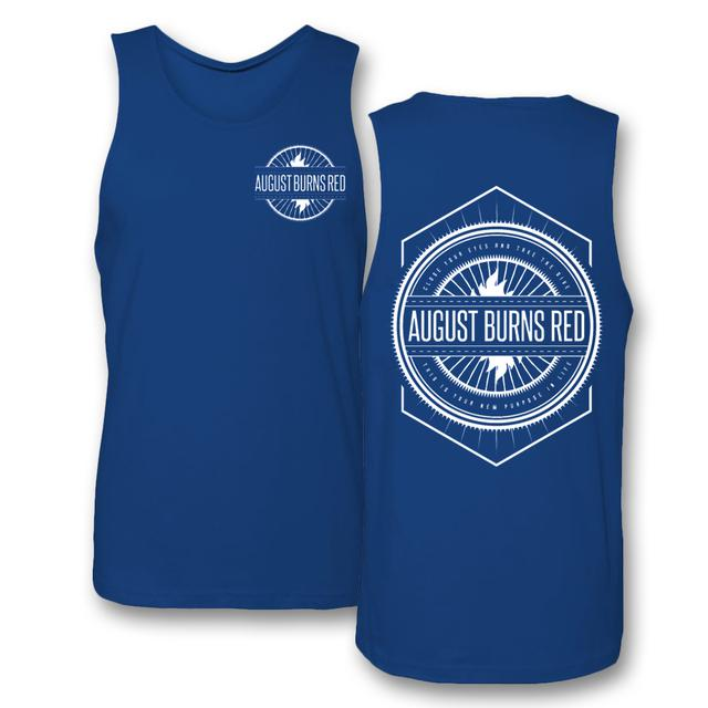 August Burns Red Dive Tank Top