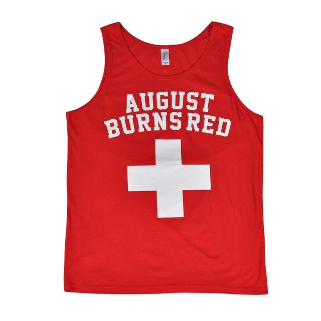 August Burns Red Medic Tank